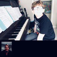 Floyd Music School – Home